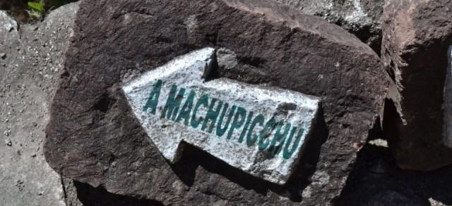 a machu picchu