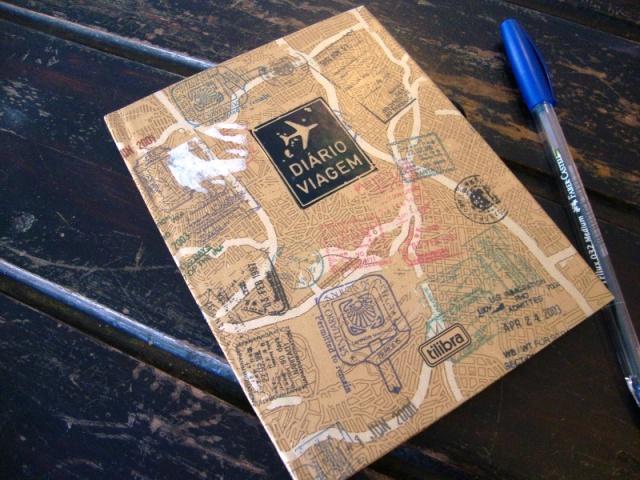 Diário de Viagem: Peru