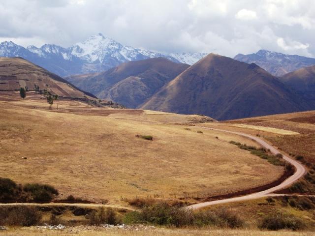Estrada no Peru