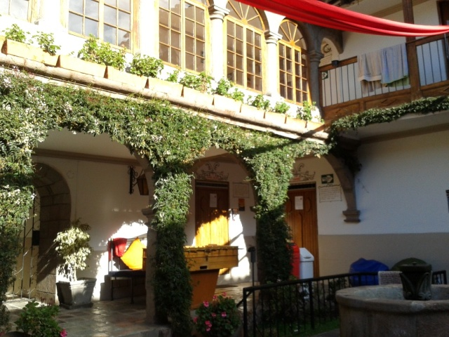 Hostel Pariwana