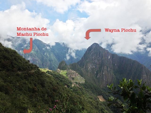 Waynapicchu - Machu Picchu