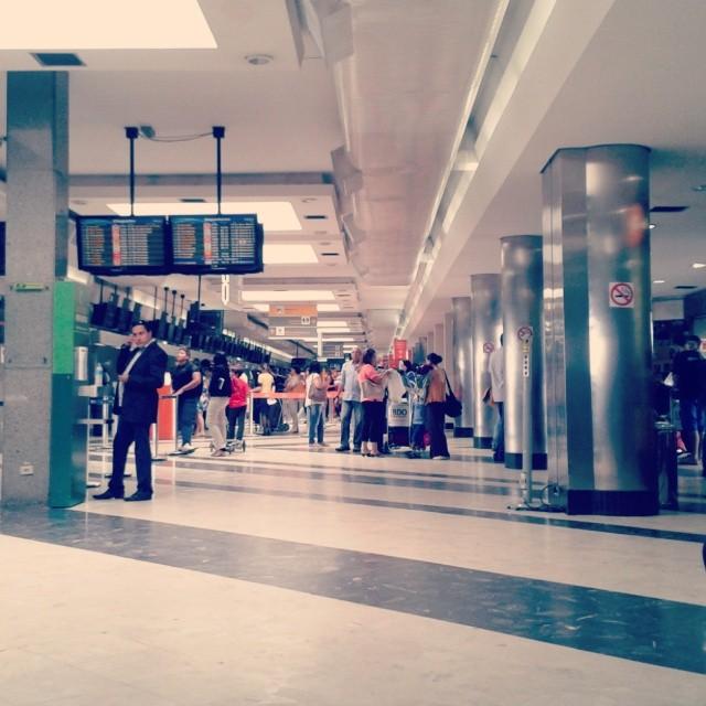 Aeroporto de Campo Grande