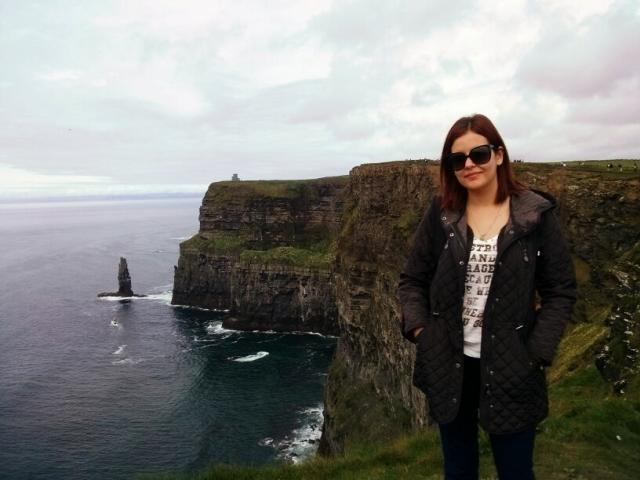 cliffs of moher irleland