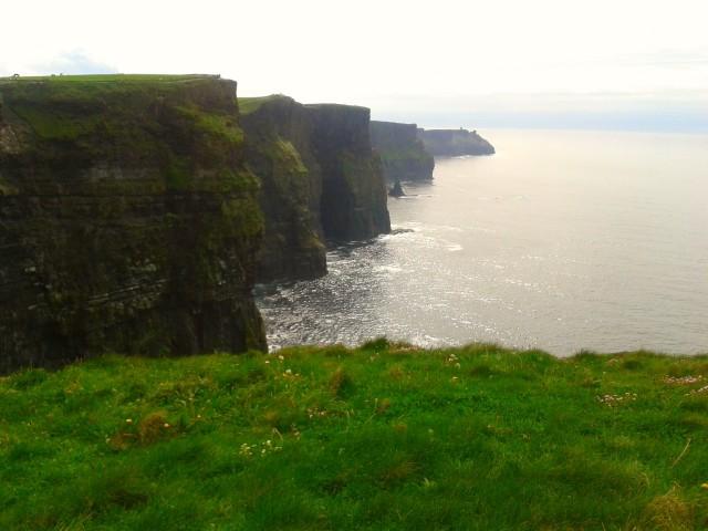 cliffs oh moher irlanda