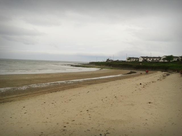 praia malahide beach