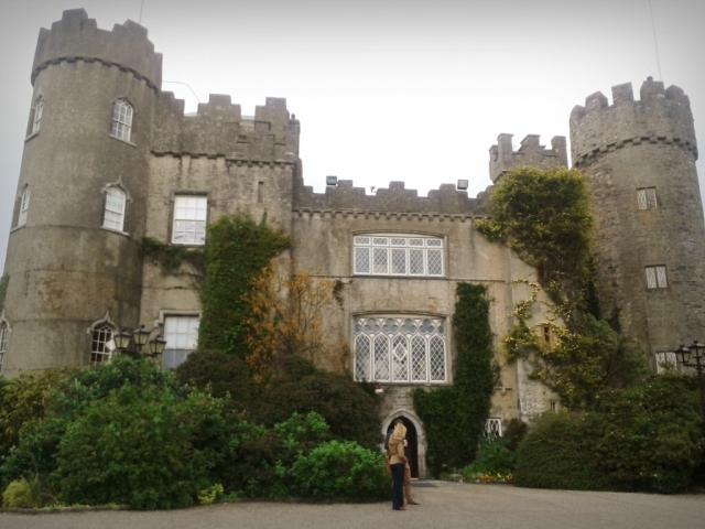 castelo de malahide