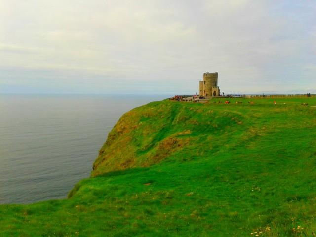 torre obrien cliffs of moher