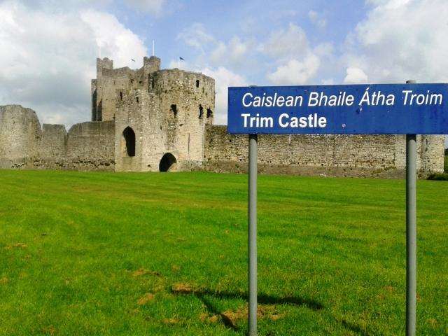 castelo trim