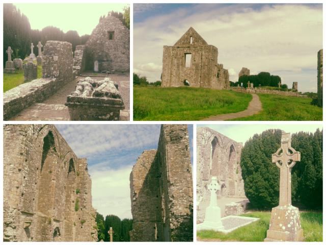 igreja gótica medieval