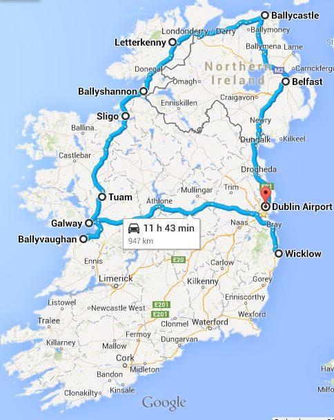 trip-irlanda