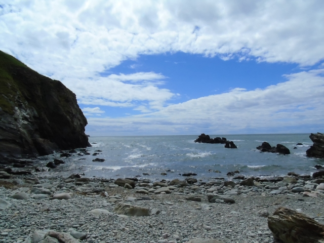 beach Wales