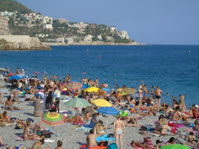 praia França