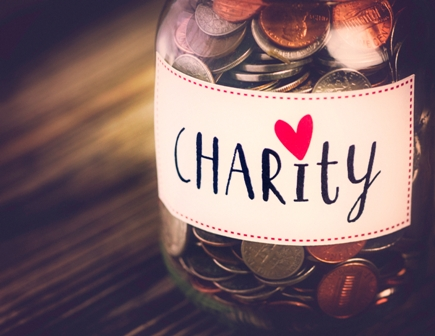charity ireland dublin