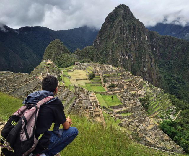 intercambio Peru