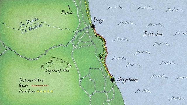 BRAY-MAP